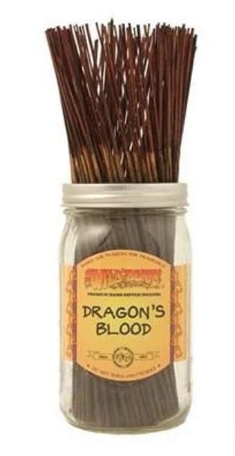 Dragons Blood Incense 15 sticks