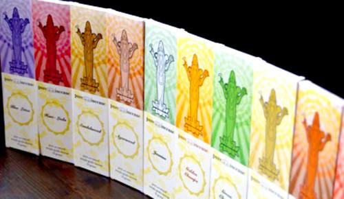 Pure Incense - Myrrh