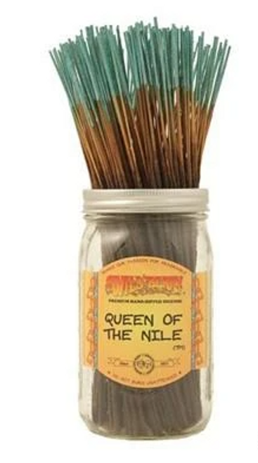 Queen of the Nile Incense 15 sticks