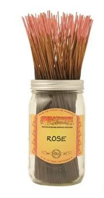 Rose Incense 15 sticks