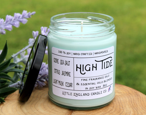 High Tide 8oz Soy Candle