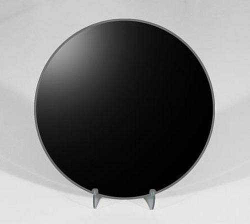 Scrying Mirror Plain Round