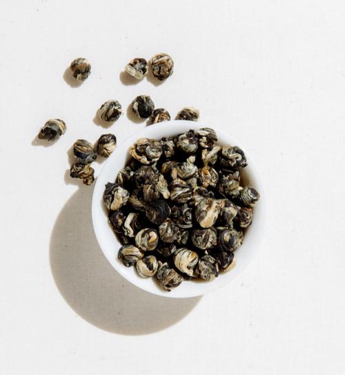 Jasmine Pearl Tea