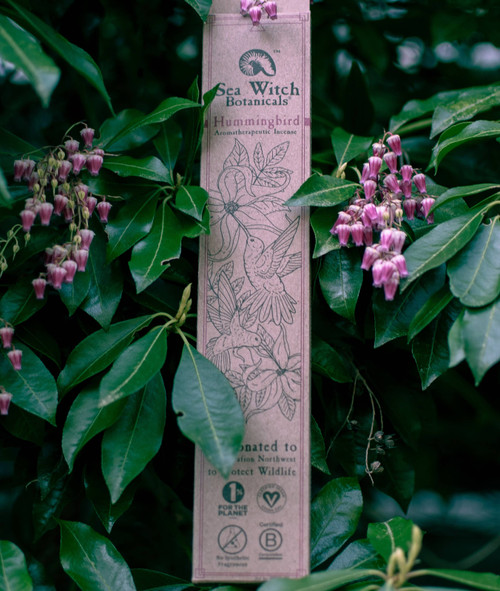 Hummingbird Incense 25 sticks