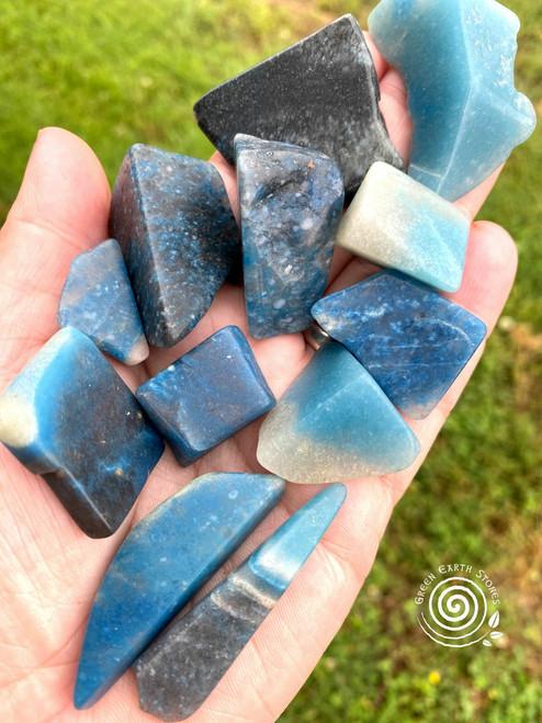 Trolleite Tumbled Stone