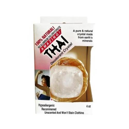 Pure & Natural Deodorant Stone