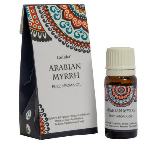 Goloka ARABIAN MYRRH