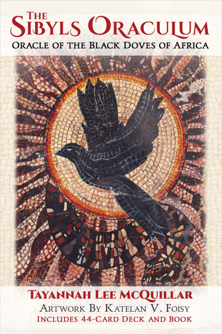 The Sibyls Oraculum Oracle of  the Black Doves of Africa