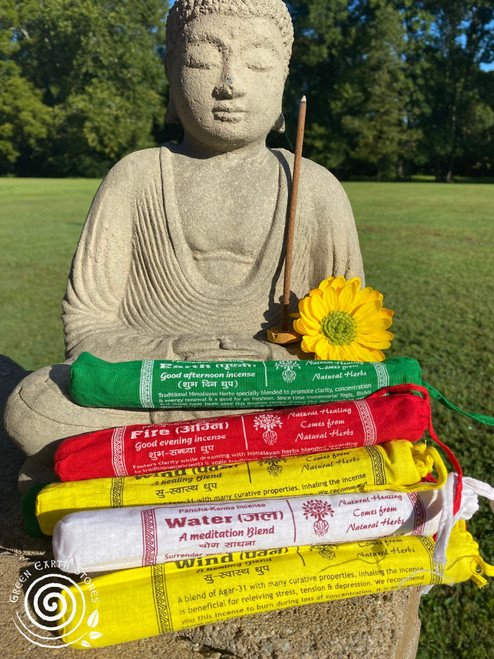 Pancha-Karma WIND Incense