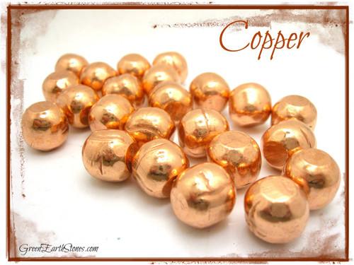 Copper Mini Ball