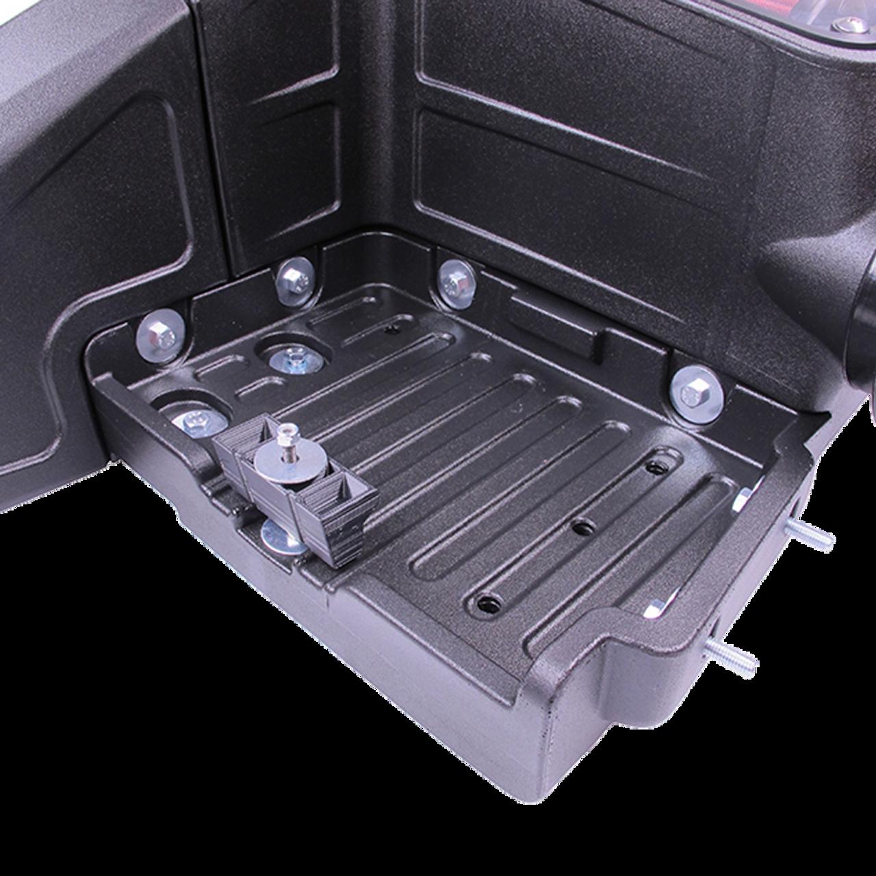 Parking Brake Shoe-Meyle Rear WD EXPRESS 521 08300 500 fits 94-99 Mercedes S320