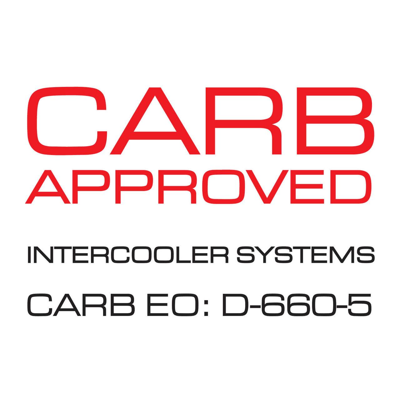 Cobb Front Mount Intercooler V2 For 13-18 Ford Focus ST - 792500