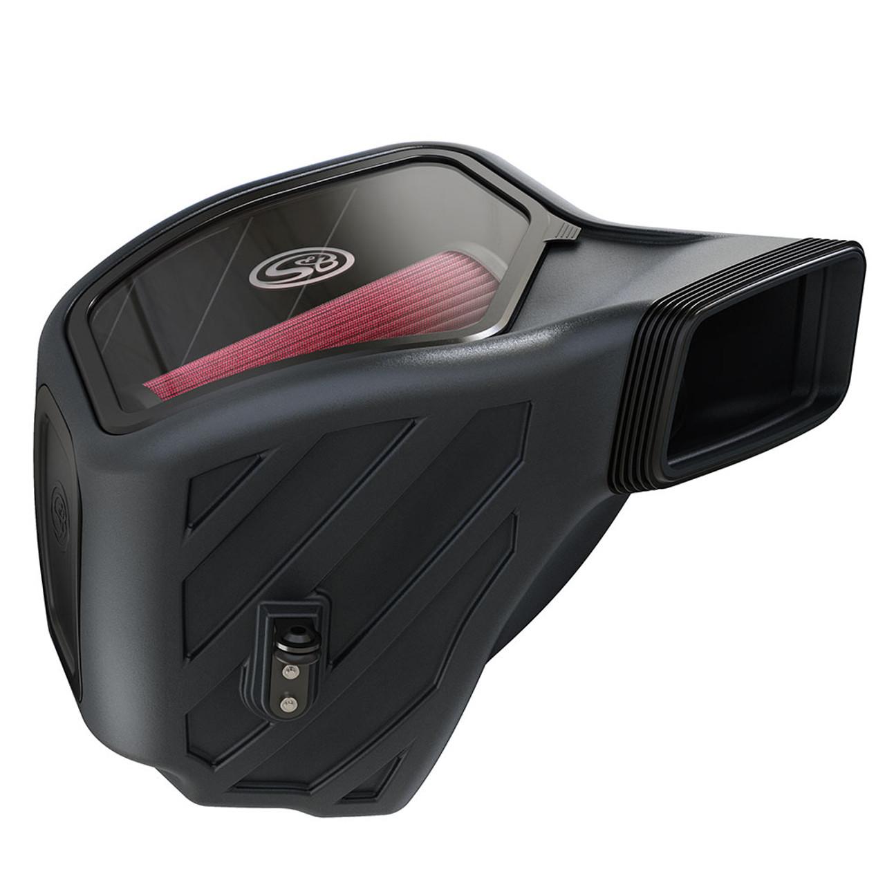 S&B 75-5133 Cold Air Intake For 19-21 Ram 2500/3500 6.4L HEMI