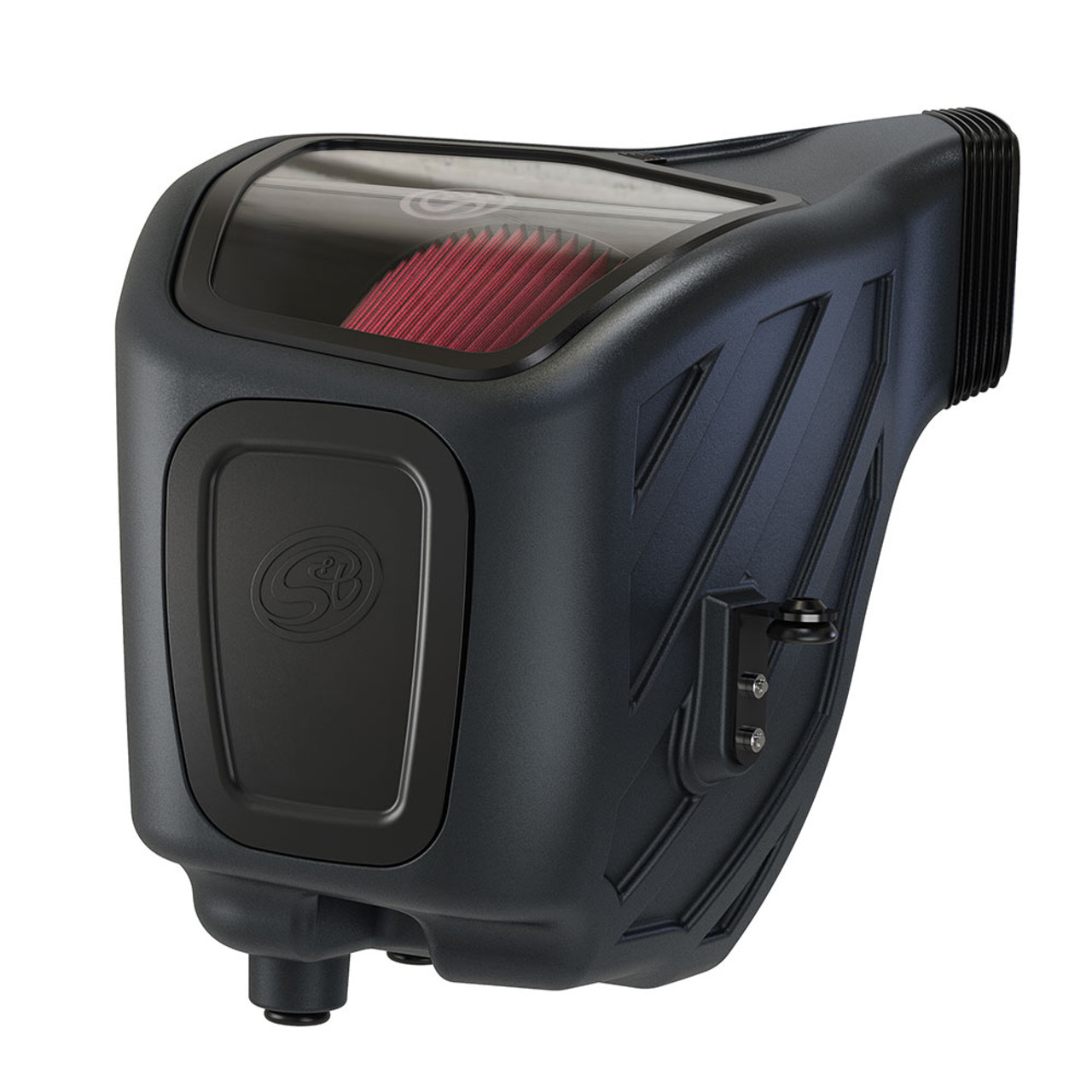 S&B 75-5133 Cold Air Intake For 19-20 Dodge Ram 2500/3500 6.4L HEMI