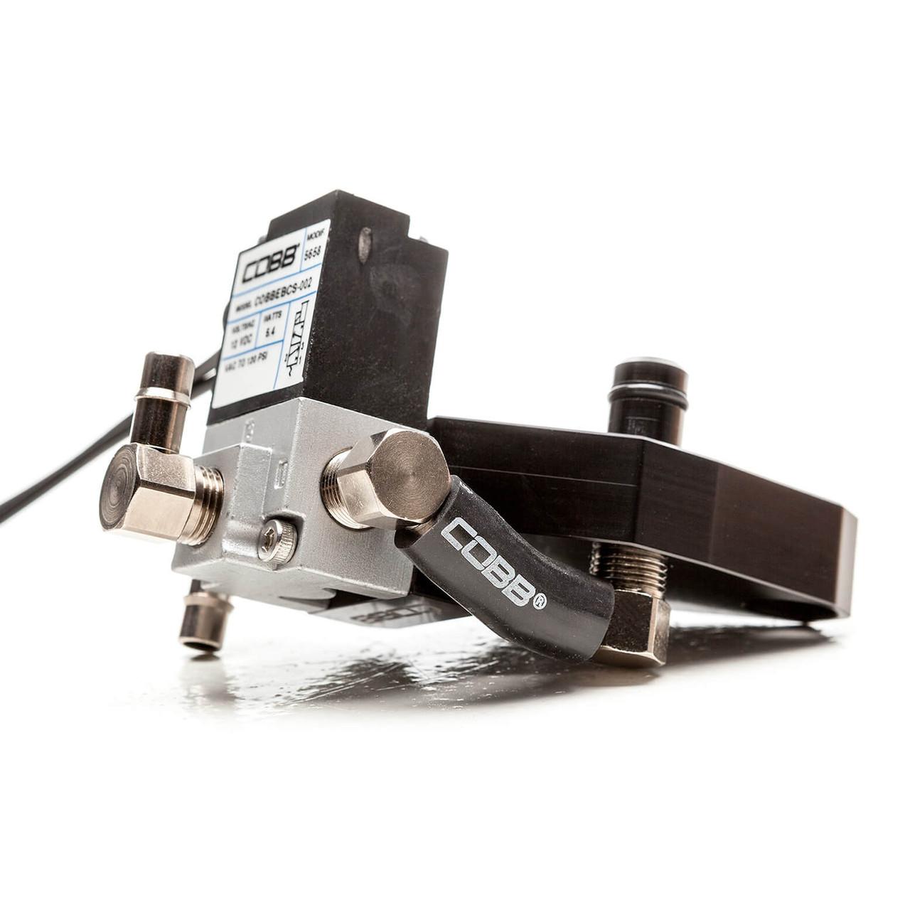 Cobb 3-Port Boost Control Solenoid For 15-20 Subaru WRX - 714750
