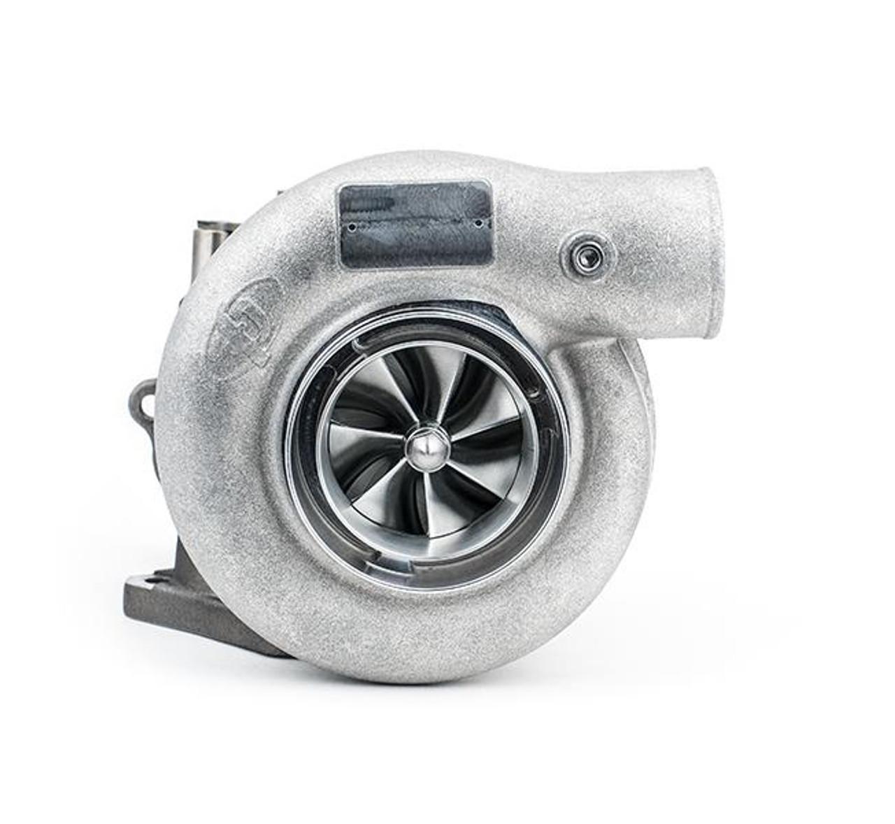Forced Performance XR Black BB Turbocharger For 02-21 Subaru WRX/STI - 2027060