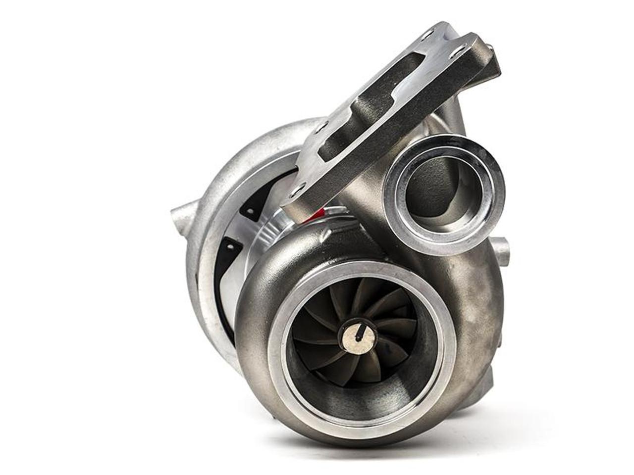 Forced Performance Black BB Turbocharger For Mitsubishi Evo 9 - 2005070
