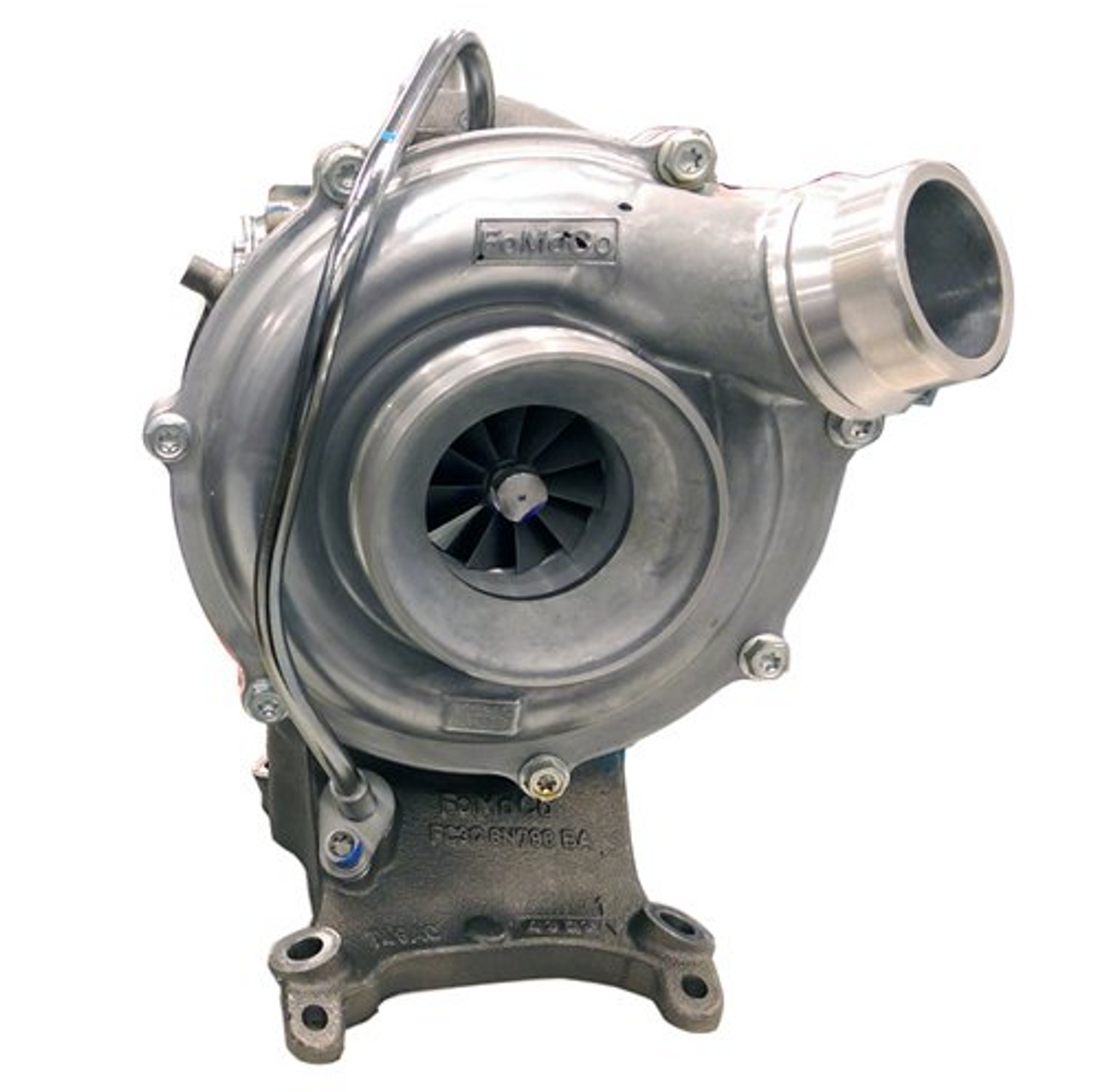 Ford Performance Replacement Turbocharger 15-16 Power Stroke Diesel 6.7L - M-TURBO-67