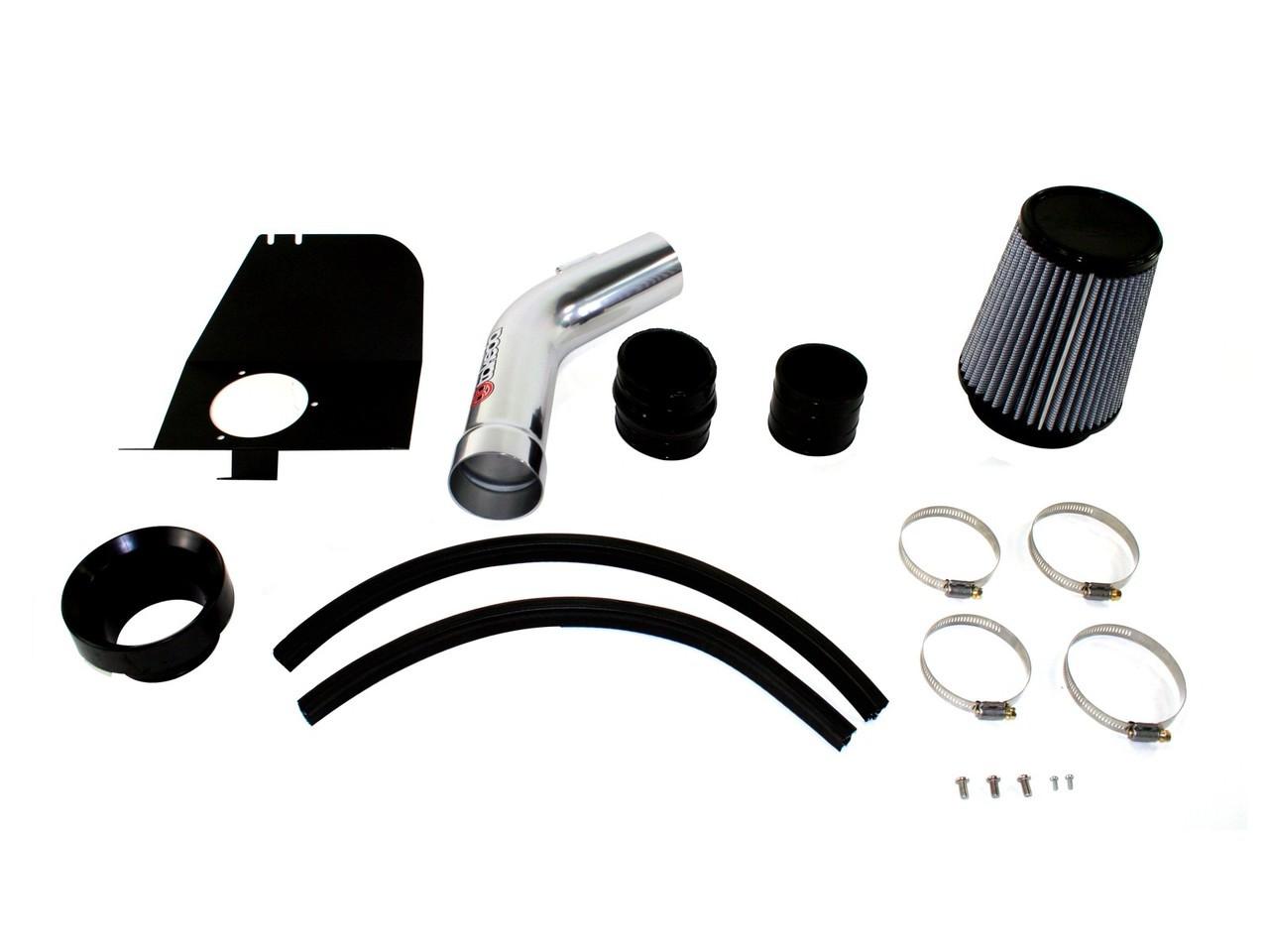 aFe Power TA-4301P Takeda Stage-2 Pro DRY S Cold Air Intake System 08-14 Subaru WRX/STI H4-2.5L