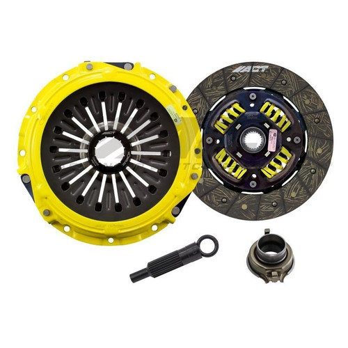 ACT ME2-HDSS Street Sprung Clutch Kit For Mitsubishi Evo 8/9