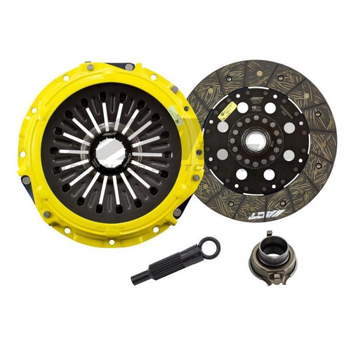 ACT ME2-HDSD Street Rigid Clutch Kit For 03-06 Mitsubishi Evo