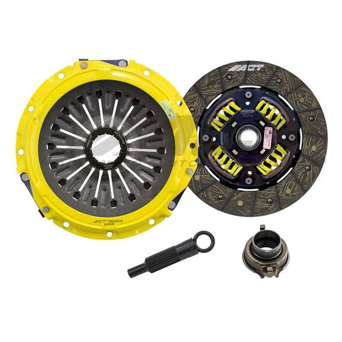 ACT ME2-XTSS Street Sprung Clutch Kit For 03-06 Mitsubishi Evo