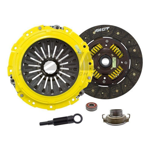ACT SB10-XTSS Xtreme Performance Street Sprung Clutch Kit For 04-19 Subaru STI