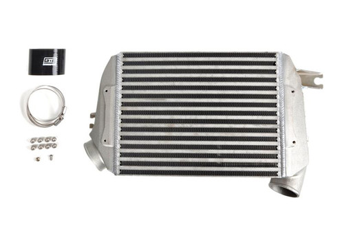 GrimmSpeed Top Mount Intercooler Kit For 15-18 Subaru WRX (090070)