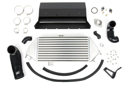 GrimmSpeed Top Mount Intercooler Kit For 08-14 Subaru WRX (090010)