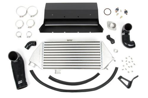 GrimmSpeed Top Mount Intercooler Kit For 08-14 Subaru WRX - 090010