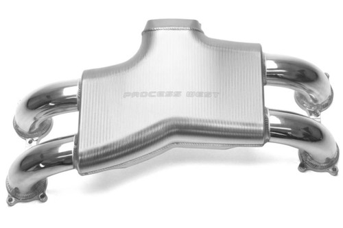 Process West Intake Manifold Street Version For 06-19 Subaru STI / WRX (PWIM002)