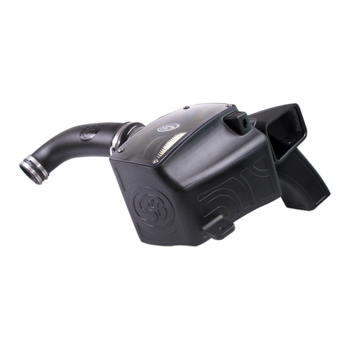 S&B 75-5040D Cold Air Intake for 03-08 Dodge Ram 1500 5.7L (Dry)