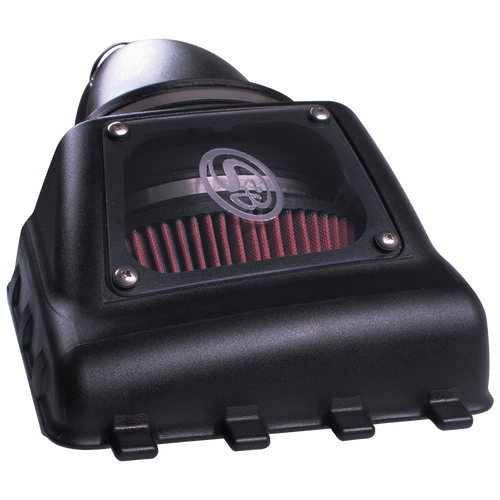 S&B 75-5067 Cold Air Intake for 2011-2014 Ford F-150 Ecoboost 3.5L