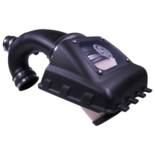 S&B 75-5067D Cold Air Intake for 2011-2014 Ford F-150 Ecoboost 3.5L (Dry)