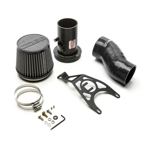 Cobb Subaru SF Intake (Black) For 2008-2014 Subaru WRX/STI (715100-BK)