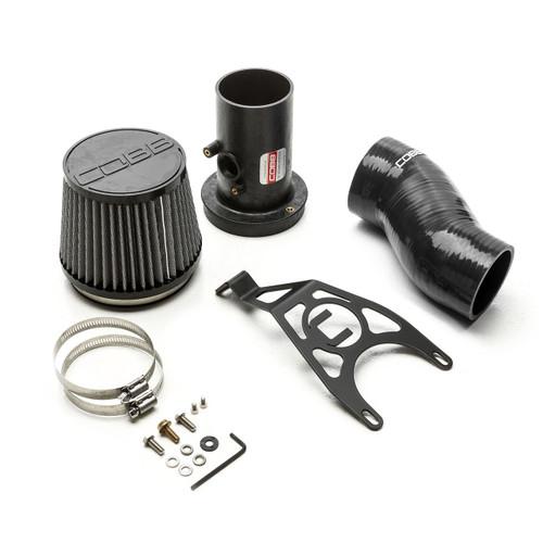 Cobb SF Intake Black For 08-14 Subaru WRX/STI - 715100-BK