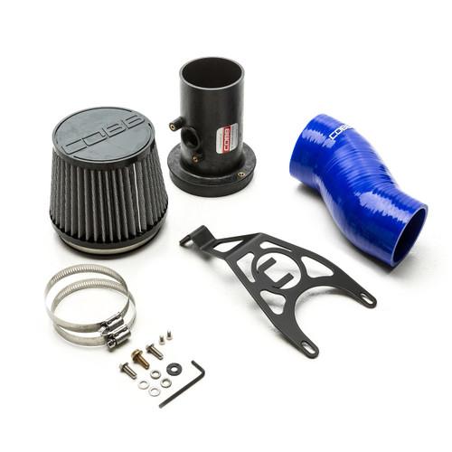 Cobb SF Intake Blue For 08-14 Subaru WRX/STI - 715100-BL