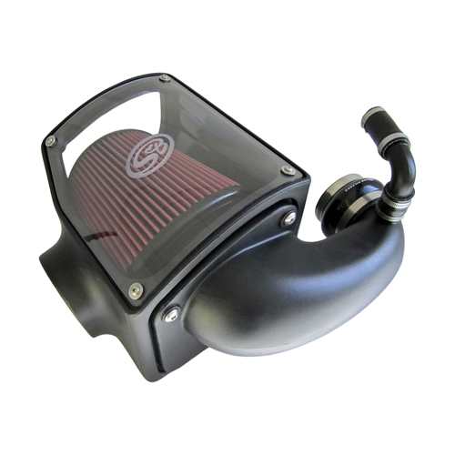 S&B 75-5045 Cold Air Intake For 92-00 Chevy/GMC Duramax 6.5L
