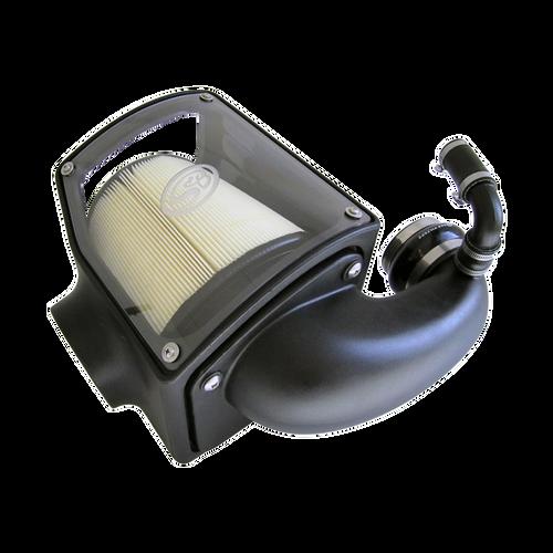 S&B 75-5045D Cold Air Intake For 92-00 Chevy/GMC Duramax 6.5L