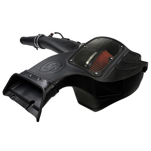 S&B 75-5126 Cold Air Intake For 18-20 Ford F-150 Powerstroke 3.0L