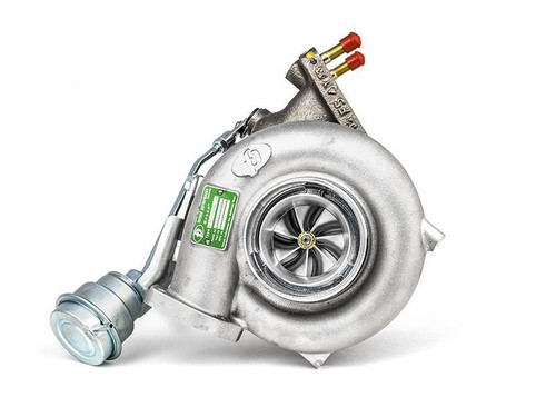 Forced Performance FP54 Green 73HTZ JB Turbocharger for 2006 Mitsubishi Evo 9