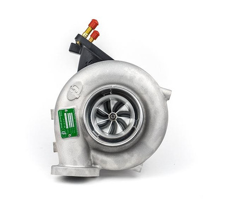 Forced Performance Green JB Turbocharger For Mitsubishi Evo 9 - 2005010