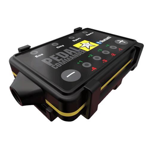 Pedal Commander PC31 Bluetooth For 07-18 Jeep Wrangler JK