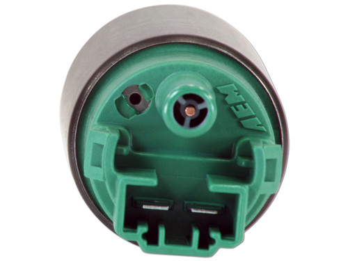 AEM 340lph E85 High Flow In-Tank Universal Fuel Pump w/ Hooks (50-1215)