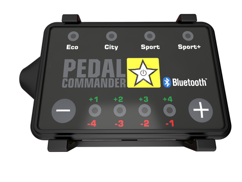 Pedal Commander PC07 Bluetooth For 2016+ Nissan Titan