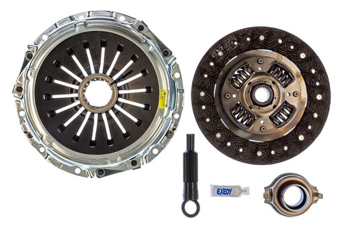Exedy 05803AHD Racing Stage 1 Organic Clutch Kit For 2008-2015 Mitsubishi Evo X
