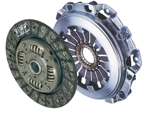 Exedy 05803A Racing Stage 1 Organic Clutch Kit For 2008-2015 Mitsubishi Evo X
