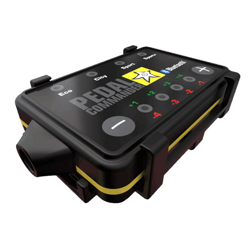 Pedal Commander PC18 Bluetooth For 2011+ Ford Super Duty Trucks