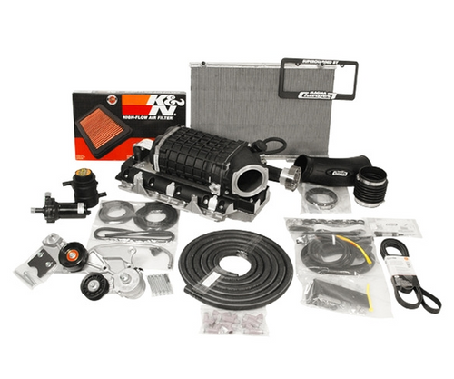 Magnuson TVS1900 Supercharger Kit For 2014+ Chevrolet Silverado / GMC Sierra L83 5.3L V8