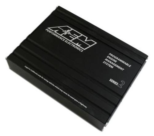 AEM 30-6310 Series 2 Plug & Play EMS For 03-05 Mitsubishi Evo 8